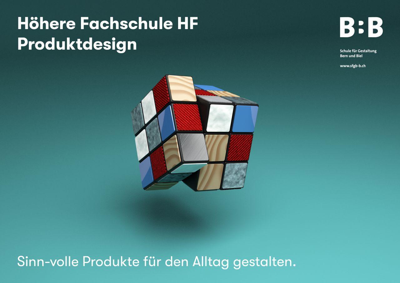 Neuer Studiengang Hf Produktdesign An Der Schule F R