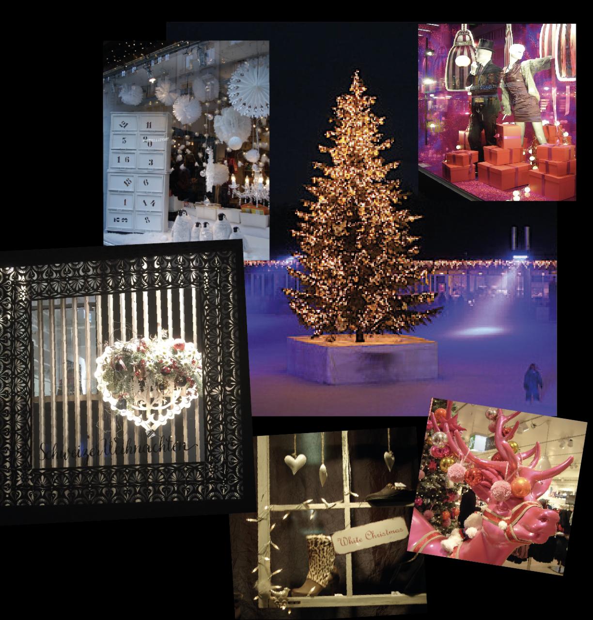 wettbewerb wer kreiert die sch nsten weihnachten de. Black Bedroom Furniture Sets. Home Design Ideas